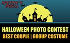 Halloween Photo Contest - Best Couple or Group