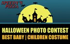 Halloween Photo Contest - Baby | Children