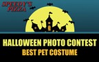 Halloween Photo Contest - Best Pet