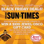 Jewel Osco Promotion