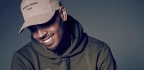 Chris Brown - Heartbreak of a FULL MOON
