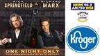 WSB Loyal Listener: Rick Springfield & Richard Marx and Kroger