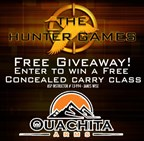 The Hunter Games - Ouachita Arms