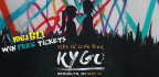 WIN TICKETS TO SEE KYGO AT BARCLAYS CENTER