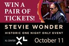 Stevie Wonder October 2015