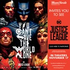 MH - JUSTICE LEAGUE SCREENING