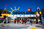 Legoland Ticket Giveaway