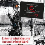 Tucson Fashion Week VIP Giveaway