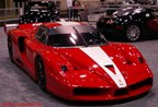 Motor Trend Auto Shows - Nov Sweepstakes - WDBO