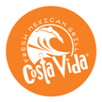 Costa Vida Contest - Nov/Dec 2017