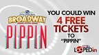 Looped-In - Broadway Grand Rapids � Pippin