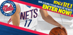 TAKE YOUR FAMILY TO SEE THE LONG ISLAND NETS