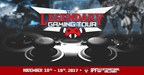 Register to win Entry into the Legendary Gaming Tour - 11/10