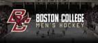 BC Men's Hockey Home Opener Giveaway