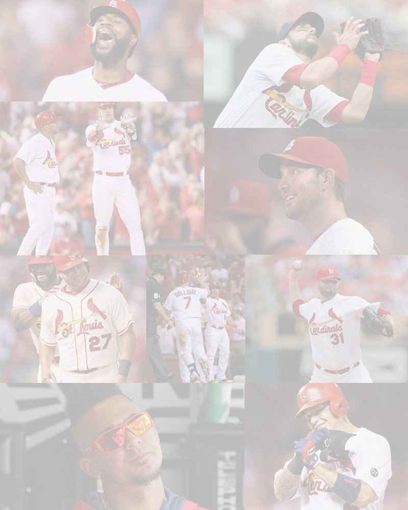 Which Cardinals Player are YOU?