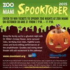 MH-Zoo Miami Spootober 2015