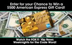 FOX 11's Cool Cash Card Giveaway