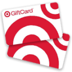Enter to win a $20 Target gift card!