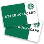 Enter to win a $20 Starbucks gift card!