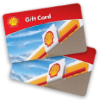 Enter to win a $50 Shell gas card!