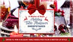 A Matter of Style's Holiday Table Makeover