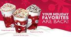 Win a $25 Starbucks Gift Card!