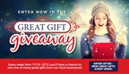 Great Gift Giveaway