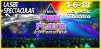Pink Floyd Laser 2018