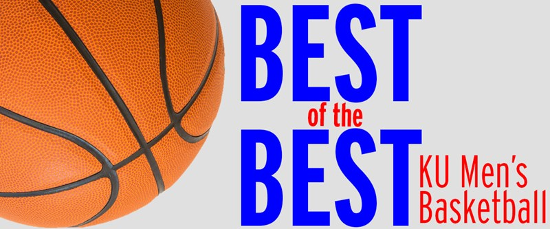 QUIZ: Best of the Best in KU Men's Basketball