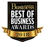 Lynchburg Best of Business Awards 2018