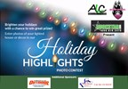 Holiday Highlights Photo Contest