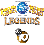 Ringling Bros Legends