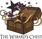Wizard's Chest Halloween