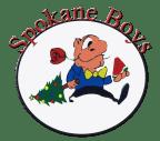 Spokane Boys - Christmas Tree Giveaway
