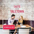 Taste of Yaletown