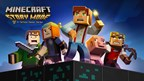 Minecraft: Story Mode Giveaway!