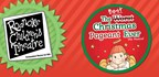 The Roanoke Children's Theatre Best Christmas Pageant Sweepstakes