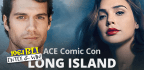 WIN PASSES TO ACE COMIC CON LONG ISLAND