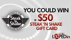 Looped-in - Steak N Shake