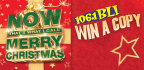 WIN A COPY OF NOW THAT�S WHAT I CALL MERRY CHRISTMAS!