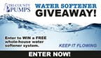 Berkeley Clean Water Sweepstakes