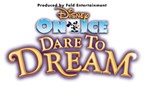 Disney On Ice Dare To Dream Sweepstakes
