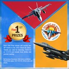 Stuart Air Show Sweepstakes