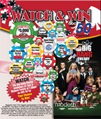 Watch And Win