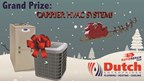 The Dutch Enterprises Heat Up The Holidays Giveaway