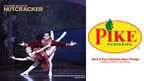 WSB Loyal Listener: Atlanta Ballet's Nutcracker & Pike Nursery