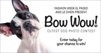 Bow Wow Cutest Dog Contest 2018