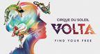 Cirque De Soleil Volta