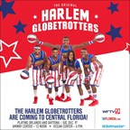 WFTV 2017 Harlem Globetrotters Sweepstakes
