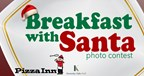 Have Breakfast With Santa